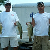 2011 NOAA MOSQUITO 2 : MIKE MANGINO & GUY PASKORZ DOUBLE BACKS A $6500 NOAA MOSQUITO RANGER CUP WIN WITH 13.99lbs!!!!