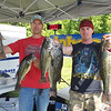 2012 EEI i3 NIMISILLA : Jeff Brown & Eric Battershell win $1065 with the EEI TRIFECTA!!! Their 16.85 bag with a 5.22 kicker making the marks! Complete details, pics and stats online at DoBass.com!